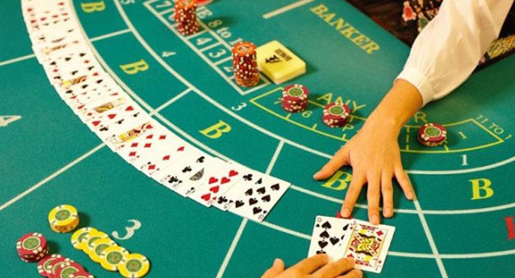 Bahisnow Kazandıran Casino Oyunları