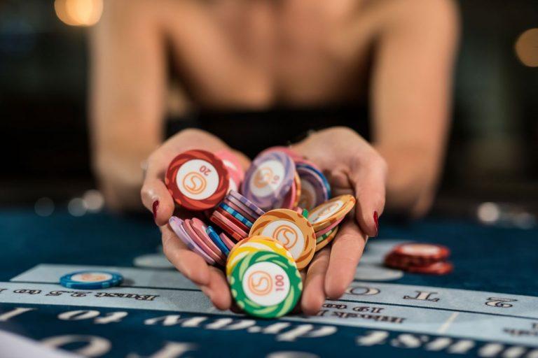 Rivalo Canlı Casino