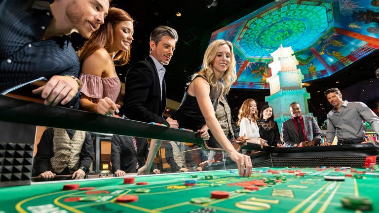 Rivalo Casino Oyunları