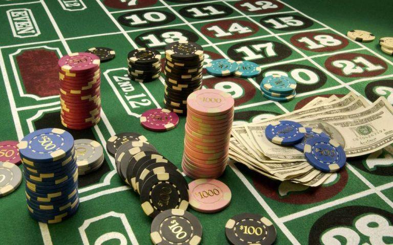 Kıbrıs'ta En Çok Oynanan Casino Oyunları