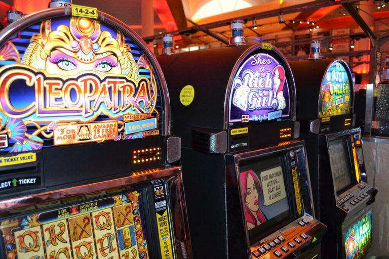 Casinoslot Nasıl Bir Site?