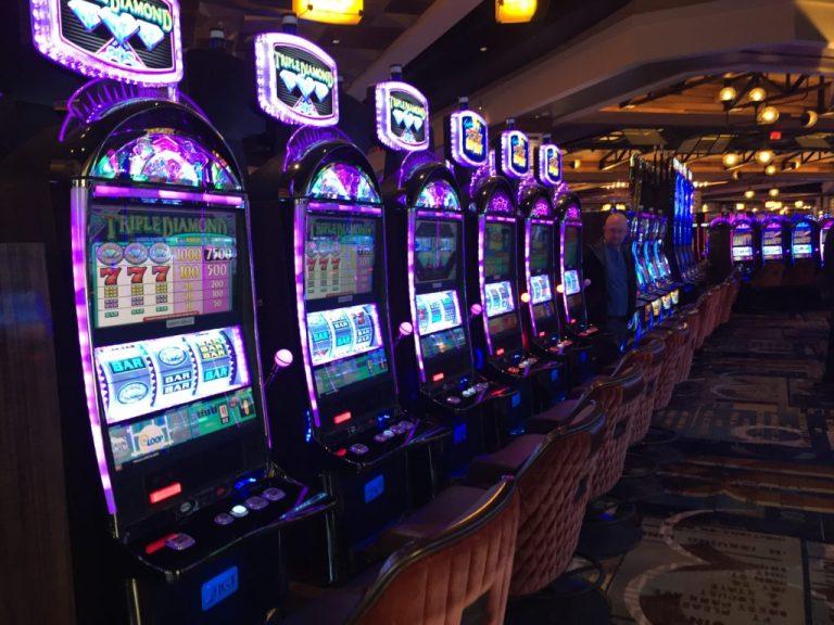 Casinoslot Uygulaması