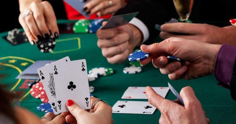 Bahisnow Türk Pokeri